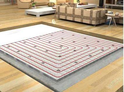 地热用什么地板好—地热用什么地板以及地板的特点