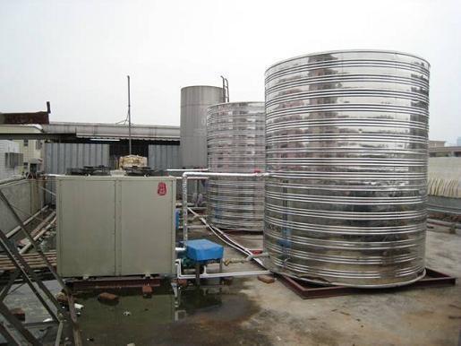 太阳能地源热泵系统—太阳能地源热泵系统的原理是什么