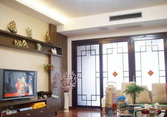 120平家用中央空调价格表—120平家用中央空调的价格是多少