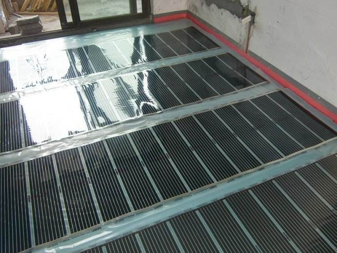 杭州地暖安装—杭州地暖安装注意事项