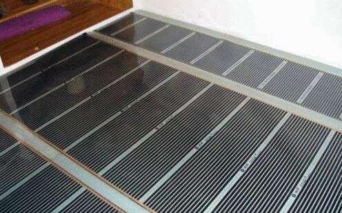 100平米碳纤维地暖电费—100平米碳纤维地暖电费介绍