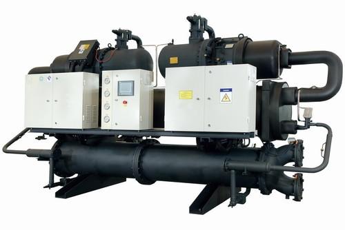 水源热泵价格—水源热泵价格行情介绍