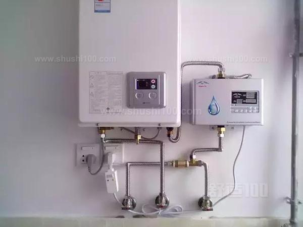 家庭热水回水装置
