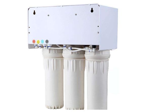 家用净水器评测—哪些家用净水器品牌比较好