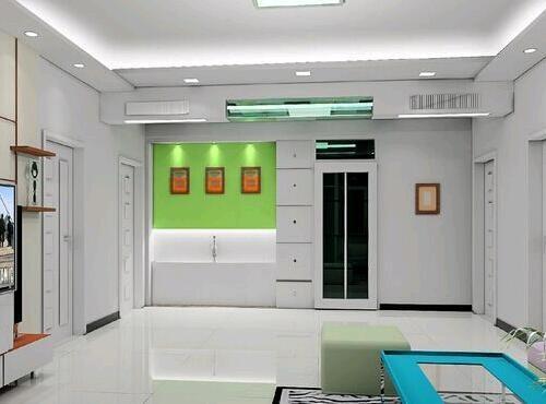 格力中央空调面板—格力中央空调面板如何清洗