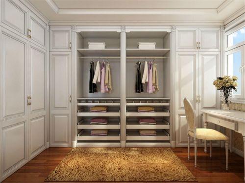 欧式定制衣柜—定制欧式衣柜的品牌有哪些