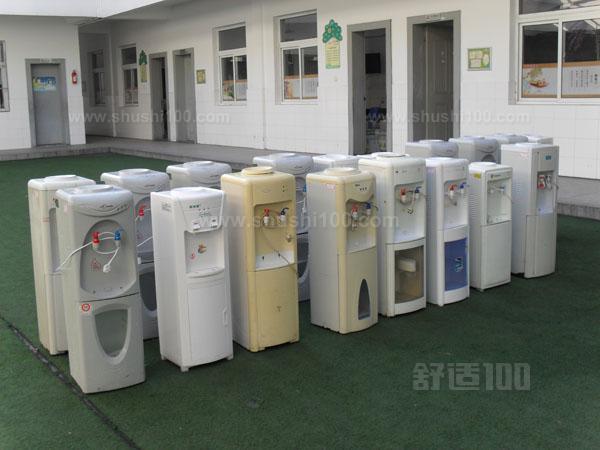 如何清洗饮水机—饮水机的清洗工具及方法