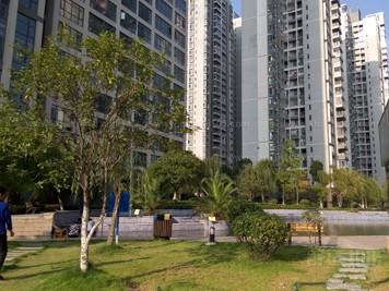 贵阳·金元国际|小居室也能有高质量的环境