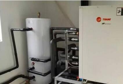 家庭地源热泵价格—家庭地源热泵贵吗?