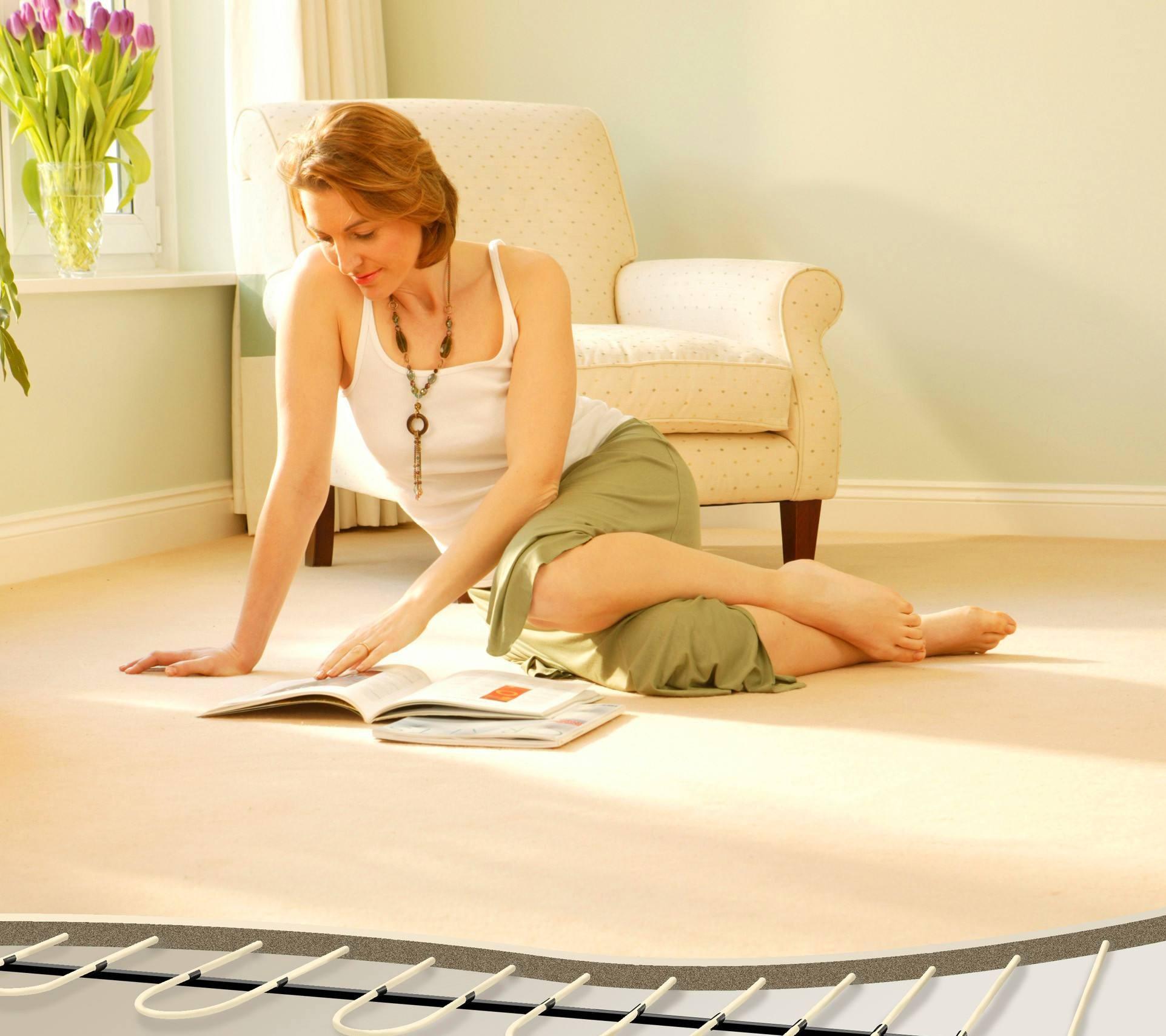 楼房有地暖吗—楼房地暖的安装方法和注意事项