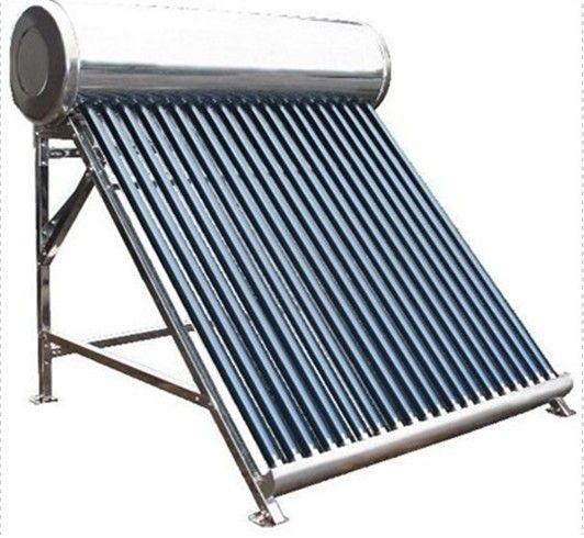 太阳能回热水—太阳能回热水原理是怎样