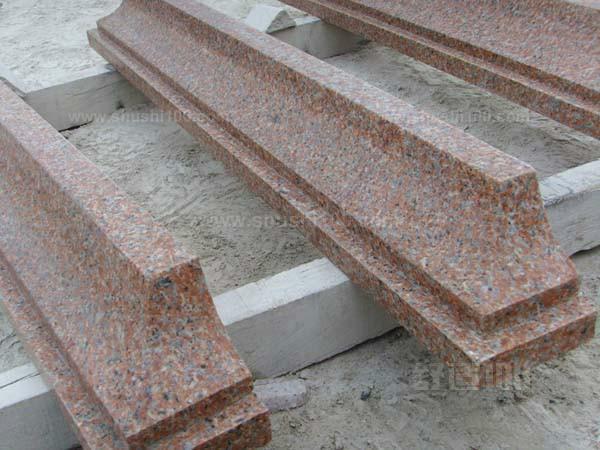 樱花红石材 樱花红石材的四大鉴别方法