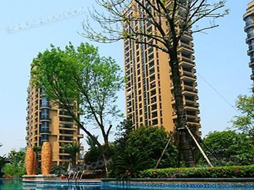 杭州·万家花城|舒适100能够帮您提高生活质量