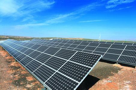 太阳能板角度—如何安装太阳能板