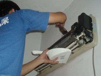 海尔空调移机—海尔空调移机步骤介绍