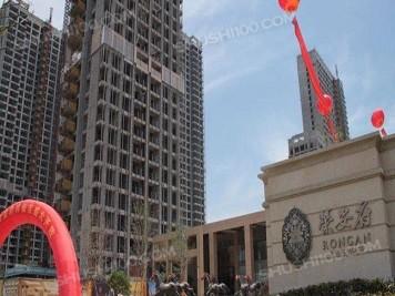 宁波·荣安府|北方人的南方暖气体验