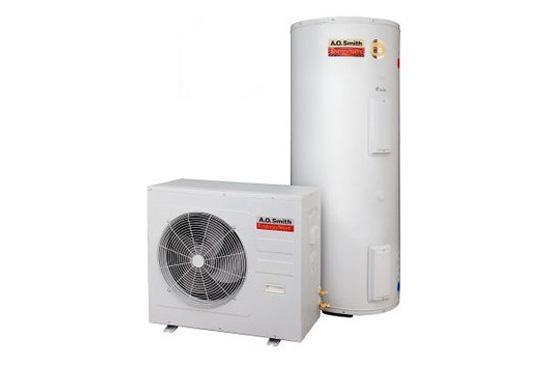 空气能热水器多少钱—空气能热水器价格介绍