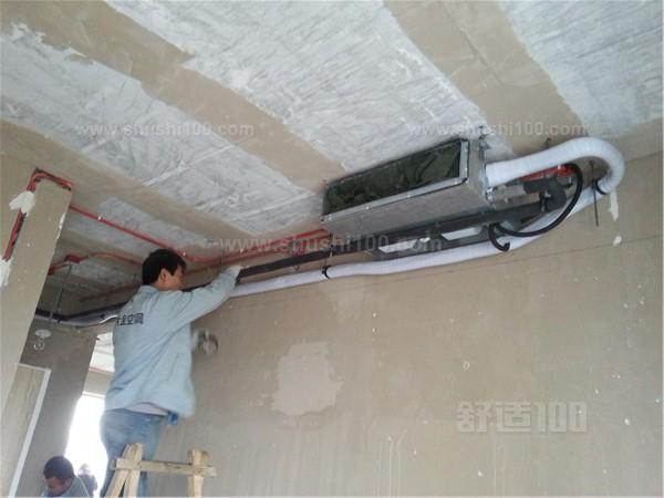 一般家用的空调的使用效果跟功率都不是很大的,所以对于一些空间大