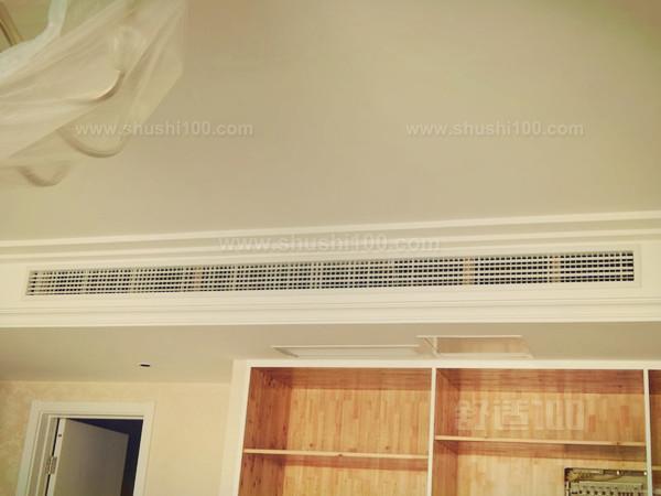 外形美观、式样多、占地小、噪声低、使用灵活。由于分成室内机和室外机,室内机安装位置灵活,可以由一个室外机带多个室内机使用。室外机的外形尺寸不受限制。噪声很小,可以低于40~50dB,窗式空调器的噪声在60dB左右。分体式空调器不影响室内采光,不会产生窗户随空调器振动的现象。安装检修方便。经济、实用、耐用。 上面就是小编介绍的有关分体中央空调的一些简单的产品知识,首先我们可以了解到分体中央空调是由室内机与室外机这两部分组成,从而达到我们大家对于室内温度的效果,外观美观,式样多,占地小以及噪音低和使用灵活等等