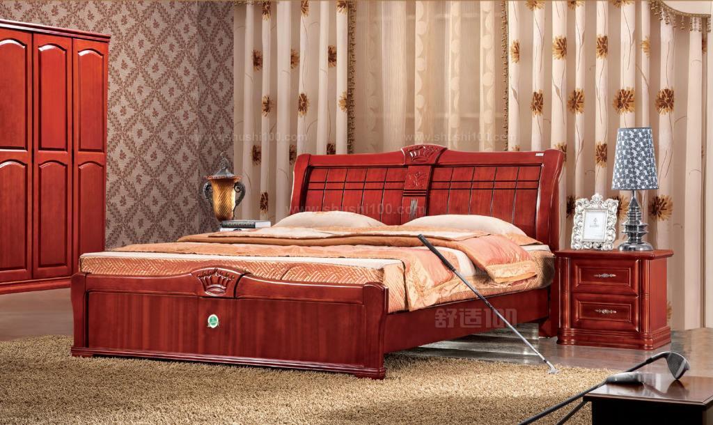 家具实木床价格—家具实木床价格行情