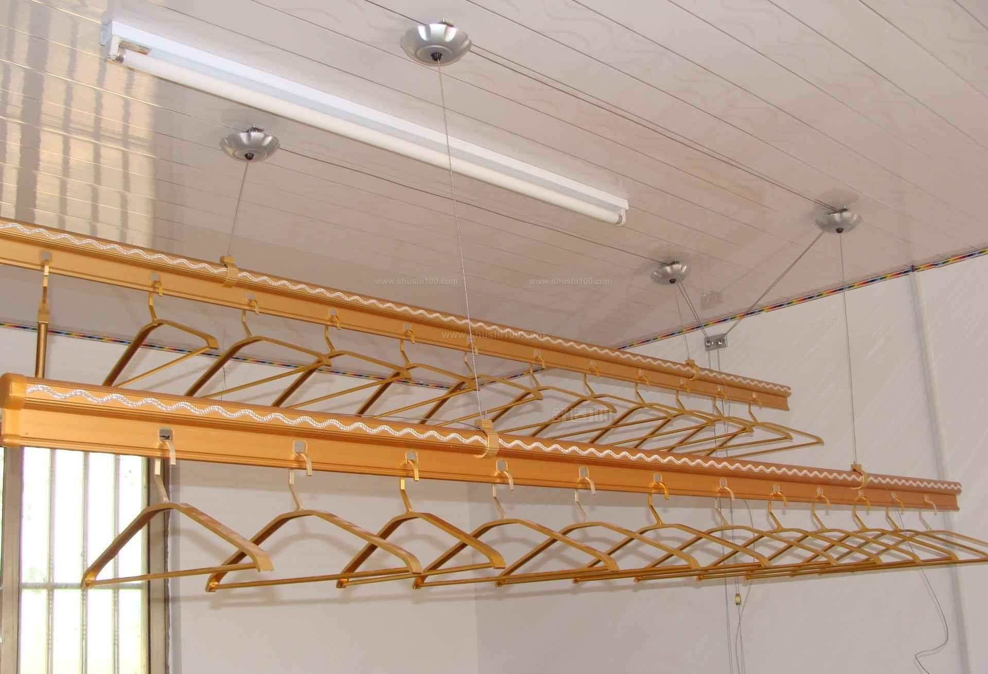 阳台升降晾衣架 阳台升降晾衣架选购技巧