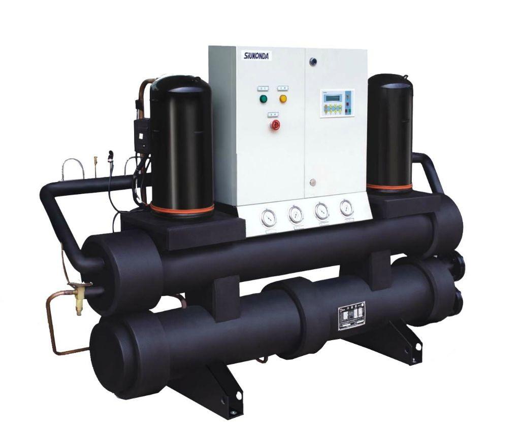 学习地源热泵施工—学习地源热泵的施工方法