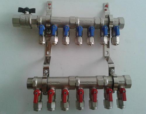 地暖分水器开关—地暖分水器开关的推荐品牌图片