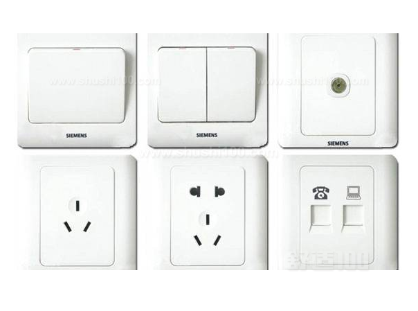 好开关插座—开关插座都有哪些好品牌呢 - 舒适100网