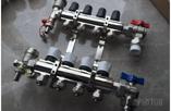 干货|来自暖通专家的最全剖析:地暖辅材之分集水器