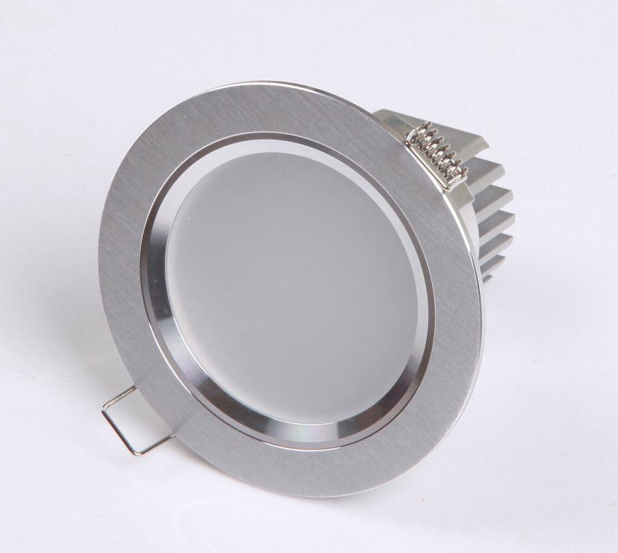 led筒灯功率—led筒灯功率的分类