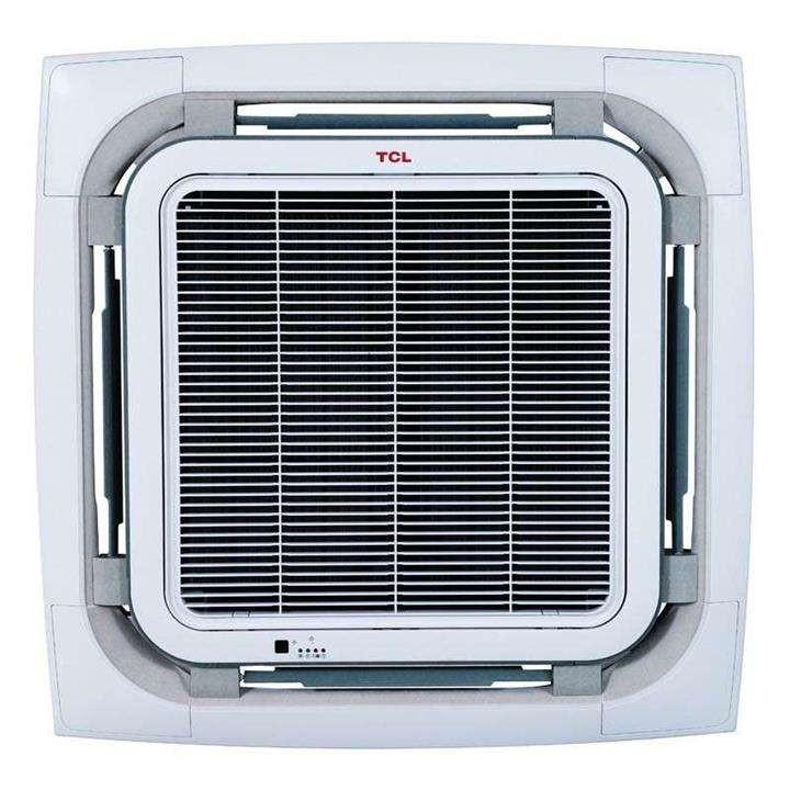 日立商用中央空调—日立商用中央空调的种类