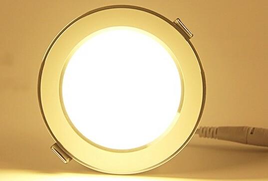 一体化led筒灯好吗—一体化led筒灯好用吗