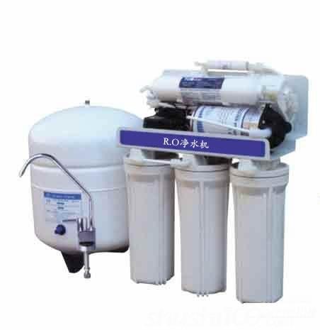 碧水源净水器—碧水源净水器的安装步骤