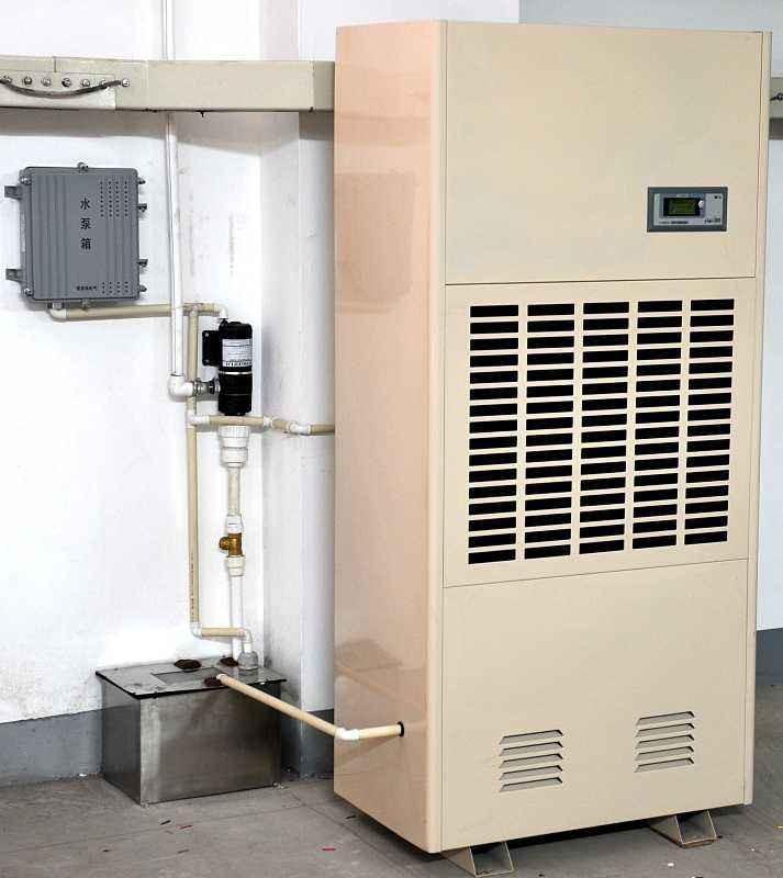 森井工业除湿机—森井工业除湿机的工作原理介绍