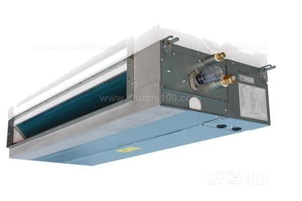 外机安静的空调-空调机外静压 空调机外静压作用介绍图片 20069 600x400