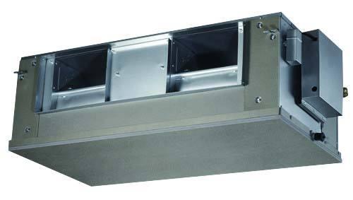 外机安静的空调-空调机外静压 空调机外静压作用介绍图片 13356 500x283