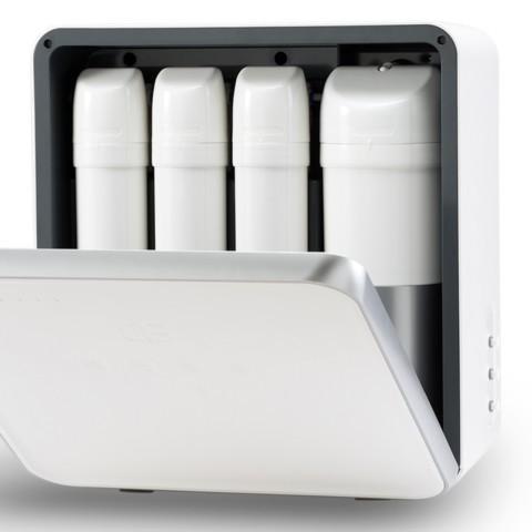 先锋活性炭净水器—先锋活性炭净水器安装步骤