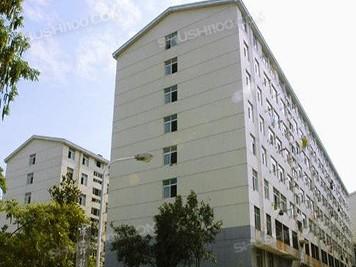 武漢·華中師范大學東區|舒適100擁有五星級的服務