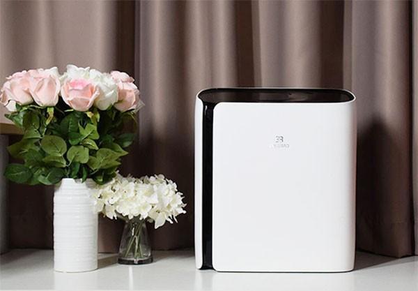 室内空气净化器—室内空气净化器的好处