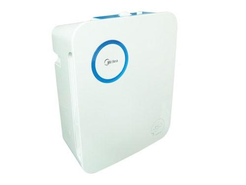 美的空气净化器—美的空气净化器的功能作用