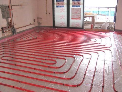 扬州地暖安装公司—扬州地暖安装公司的推荐