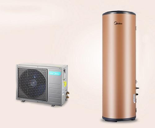 空气能热水器价格表—美的空气能热水器价格