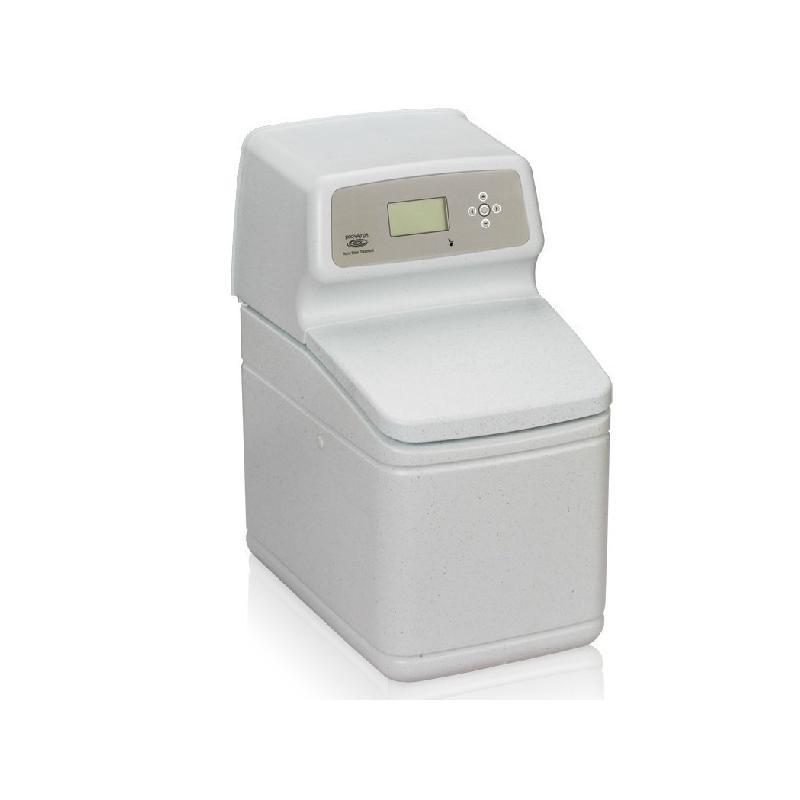 美国怡口软水机—美国怡口软水机的工作原理和优点
