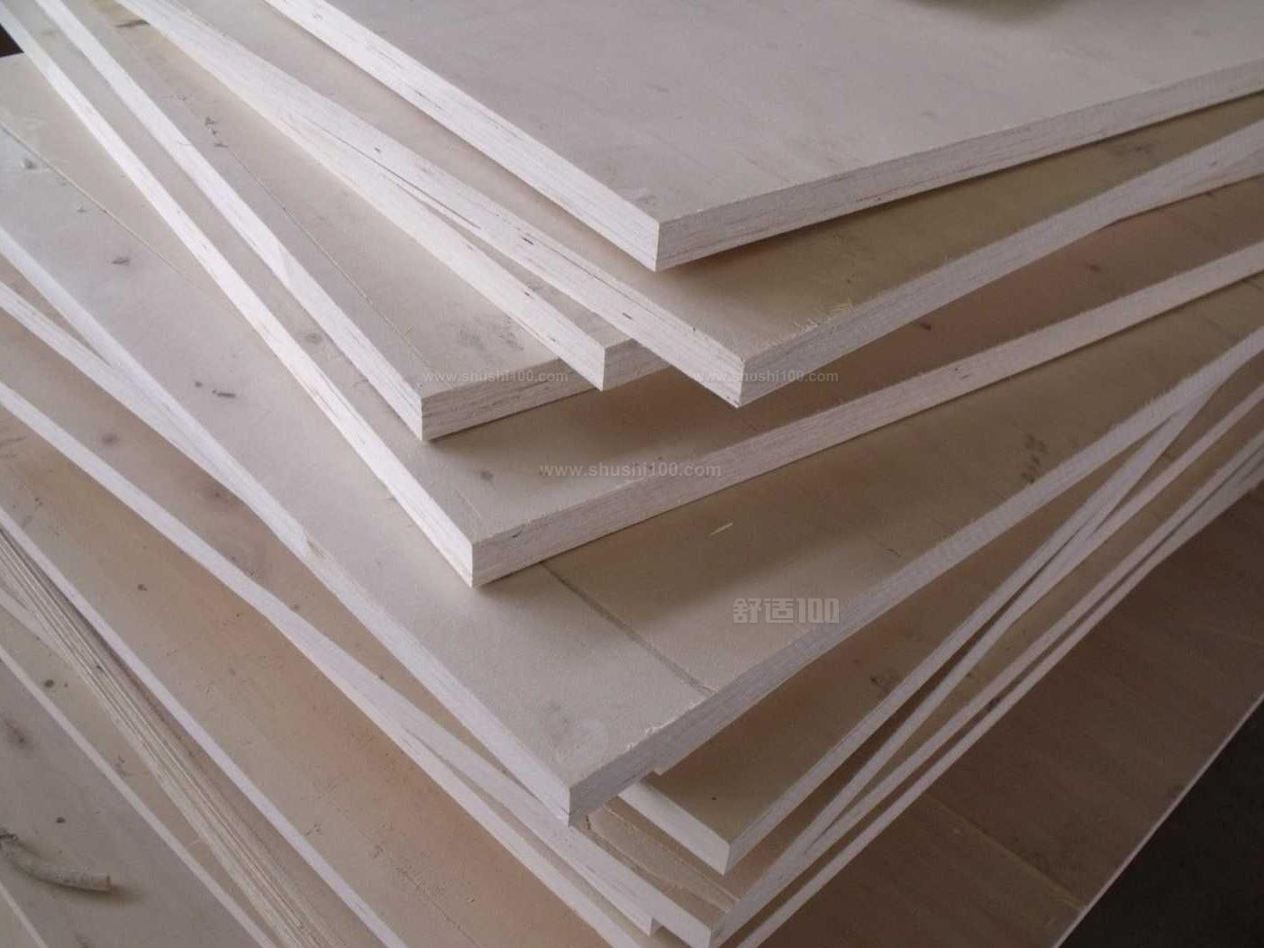 板材种类 板材的种类有哪些