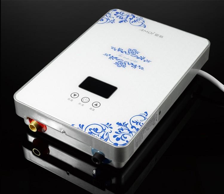 即热型电热水器价格—即热型电热水器多少钱一台