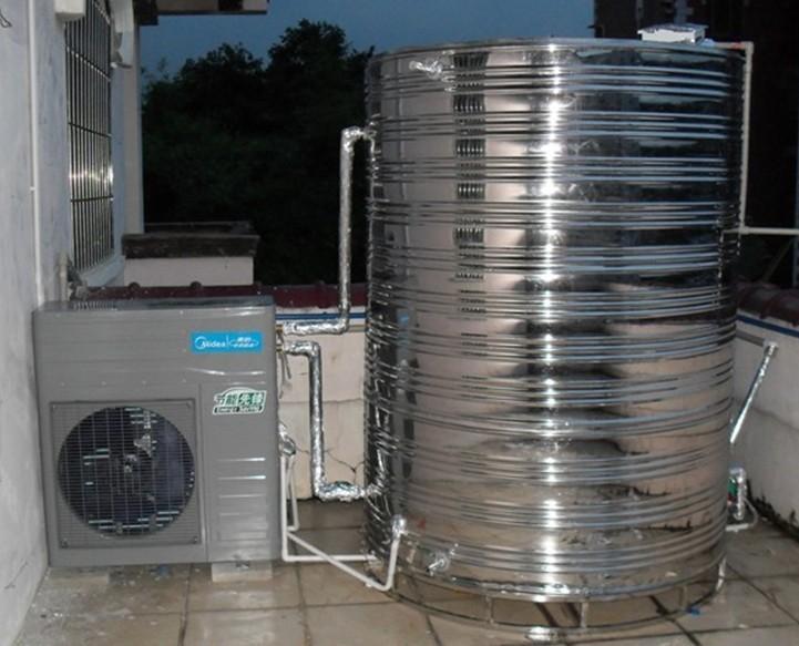 热水器价位—美的空气能热水器的价格是多少