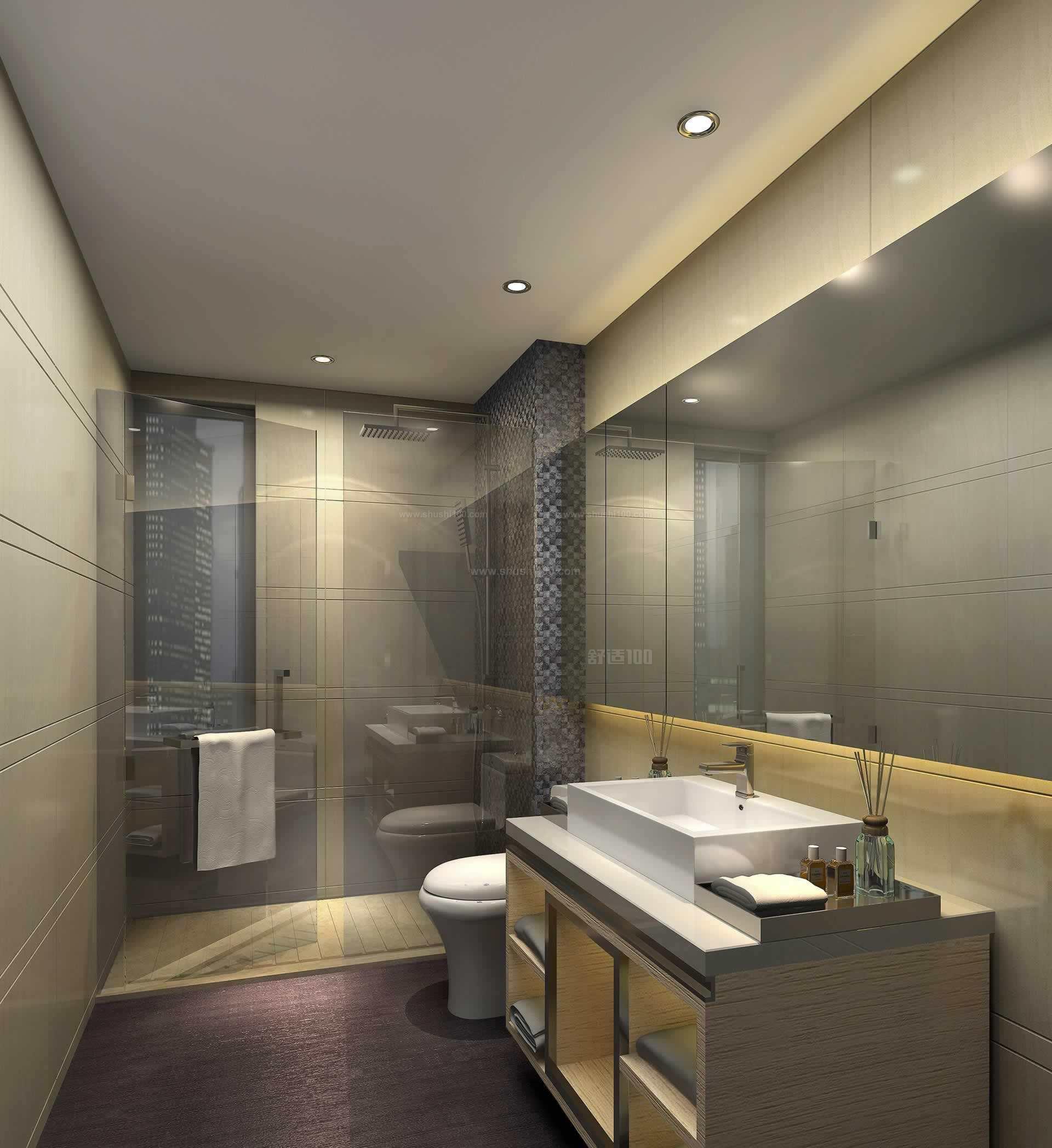 韩式卫生间—韩式卫生间的设计介绍