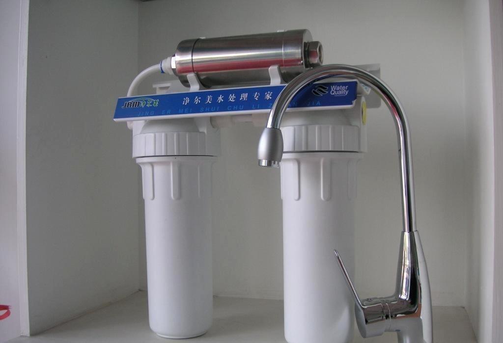 如何选择净水器—选购净水器的五大技巧