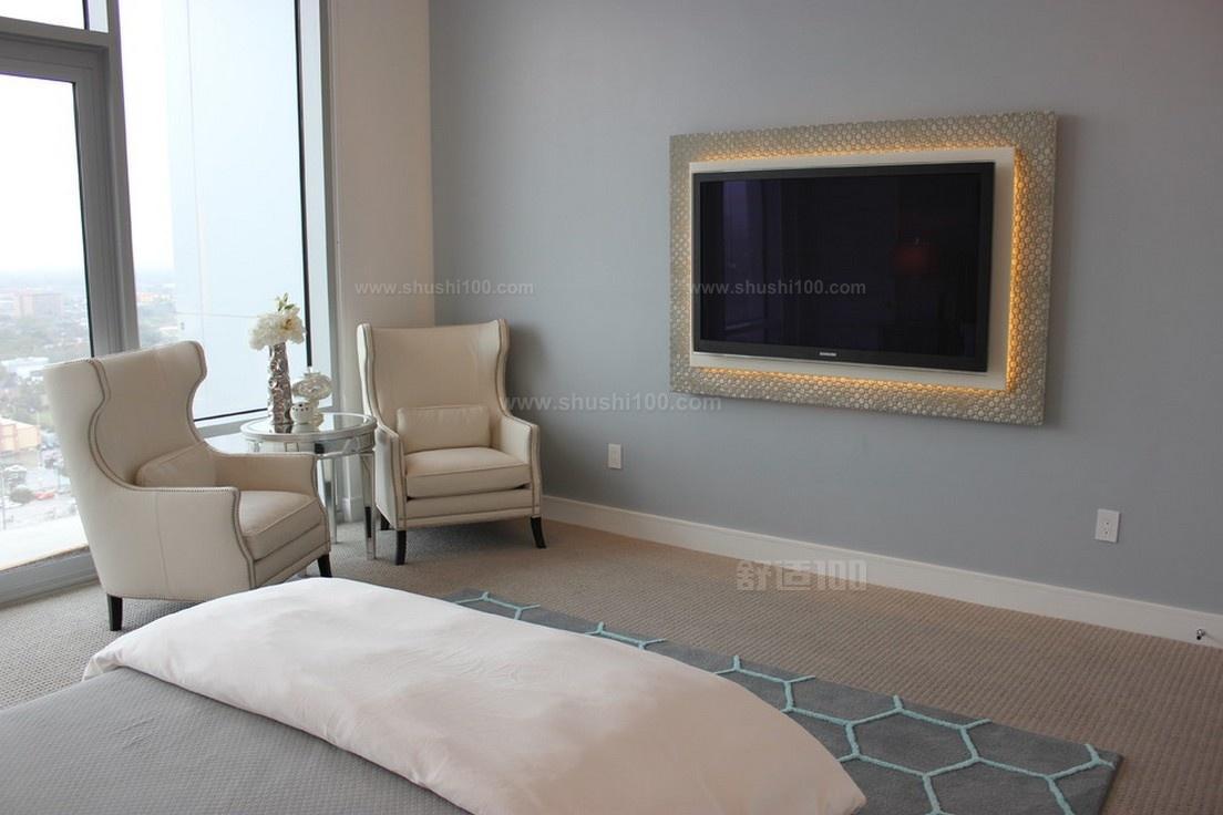 电视卧室背景墙 电视卧室背景墙的材质有哪些
