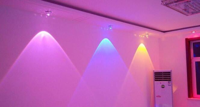 彩色led射灯—彩色led射灯的品牌推荐